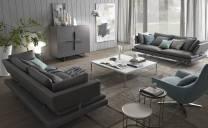 Bassi design arredamento piacenza cucine camere for Incentivi mobili 2016