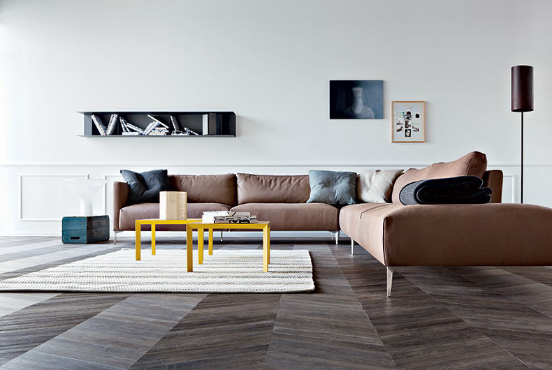 Arredamento soggiorno e living piacenza divani e mobili for Volo e soggiorno a parigi