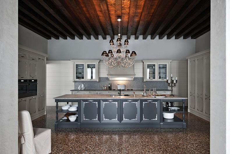 Cucina completa Etoile del marchio Cesar