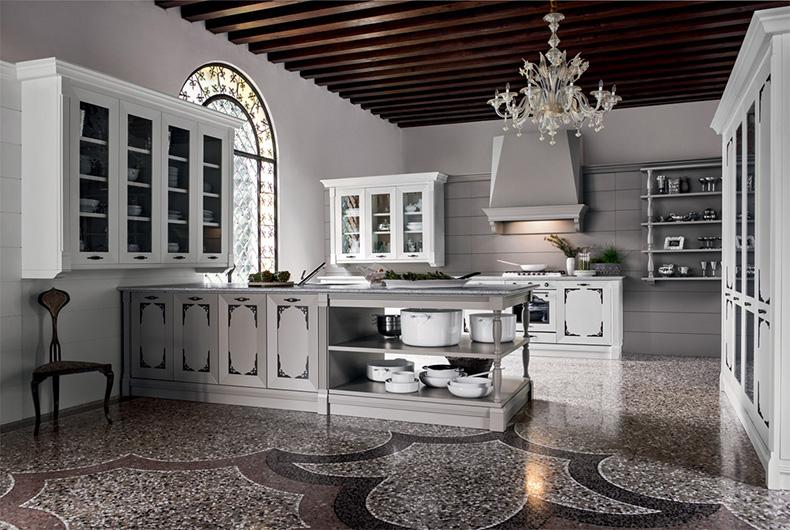 Cucina modello Etoile del brand Cesar