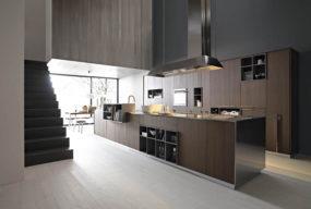 Kalea Di Cesar, Cucina Completa Disponibile Su Bassi Design