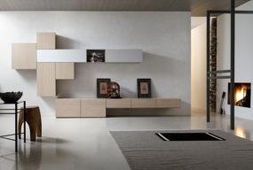 Obi Home Zona Soggiorno Del Brand Santa Lucia, Disponibile Su Bassi Design