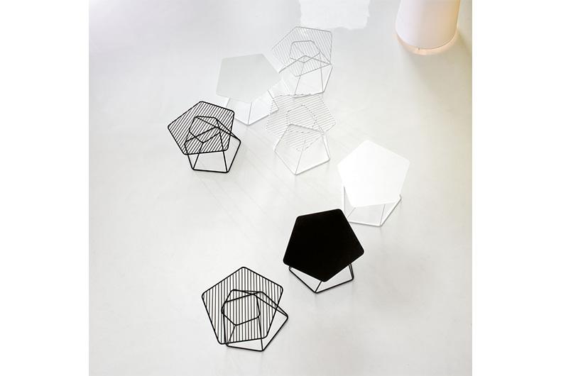 Tavolini Tectonic Idea Di Design Ricercato A Marchio Bonaldo