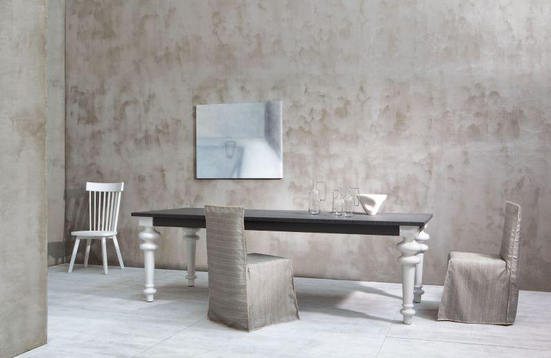 Tavolo Gray di Gervasoni