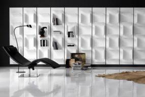 Libreria Fifty Di Cattelan Italia