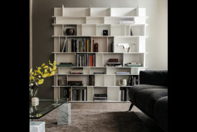Libreria Wally Di Cattelan Italia