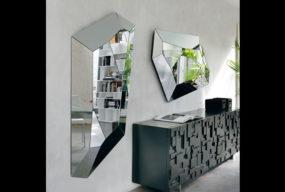 Specchio Diamond Di Cattelan Italia