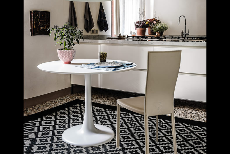 Tavolino kito di bontempi casa prodotto arredamento bassi
