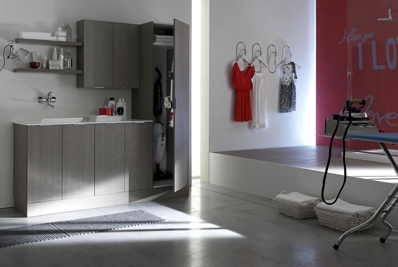 Bagno w d di arcom prodotto arredamento bassi design for Arcom bagno
