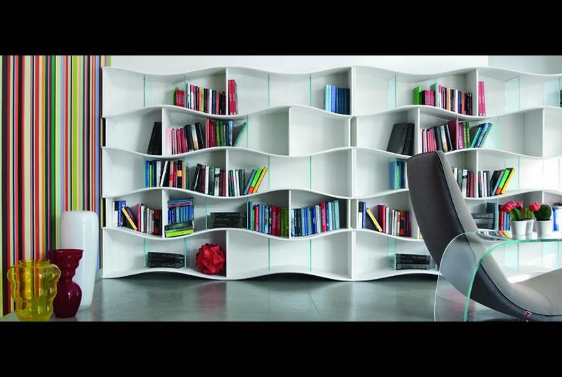 Libreria Onda di Tonin Casa