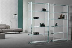 Libreria Quiller Di Tonelli Design