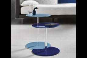 Tavolino Lens Di Tonelli Design