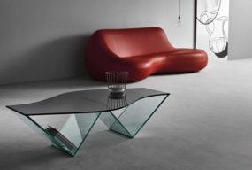 Tavolino Pulse Di Tonelli Design