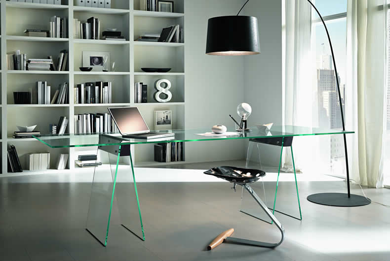 Tavolo Kasteel di Tonelli Design