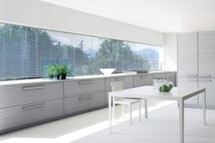 Arredare Cucina E Zona Living In Un Open Space: Come Fare E Con Che Stile