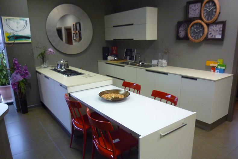 Cucina Ecletica di Elmar