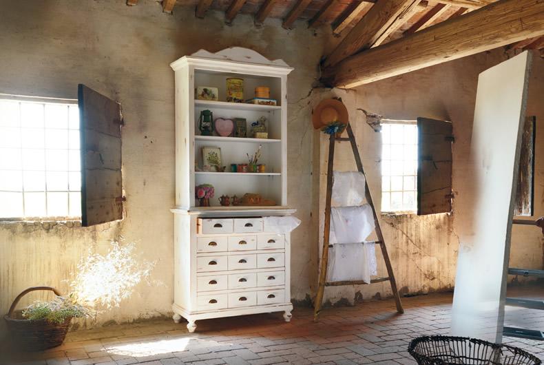 Arredamento shabby chic per la tua casa alcuni utili for Arredamento shabby