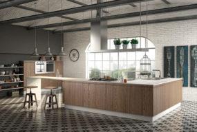 Cucina Canova Di Berloni