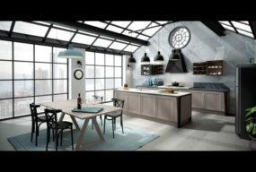 Cucina Milano Di Berloni