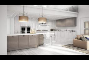 Cucine Piacenza | Arredamento Cucine moderne | Bassi Design