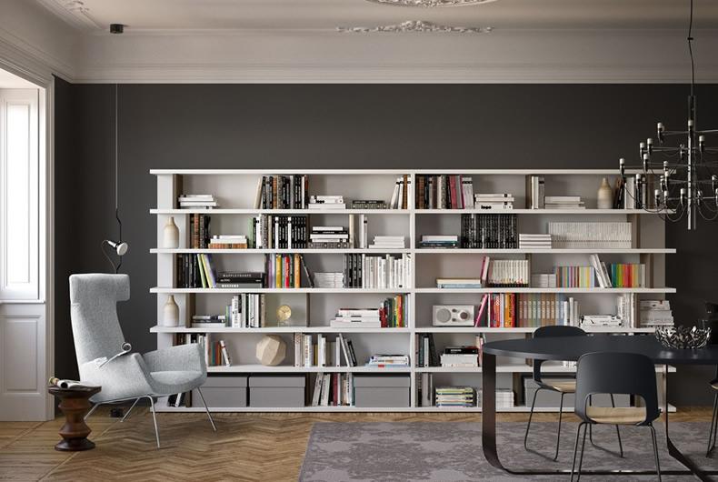 Libreria Puro di Pianca