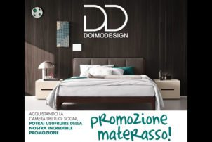 Promozione Doimo Design!!!!