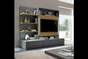 Sistema X100 Smart Living Di Ozzio