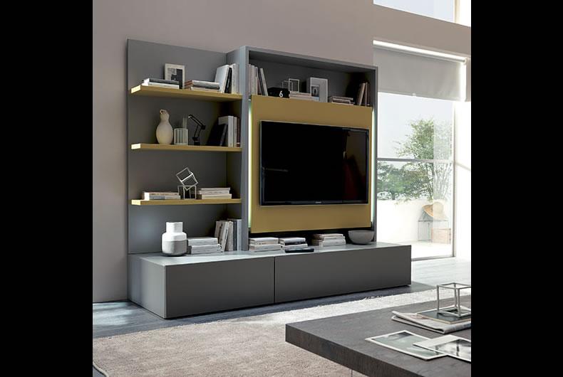 Sistema X100 Smart Living Di Ozzio