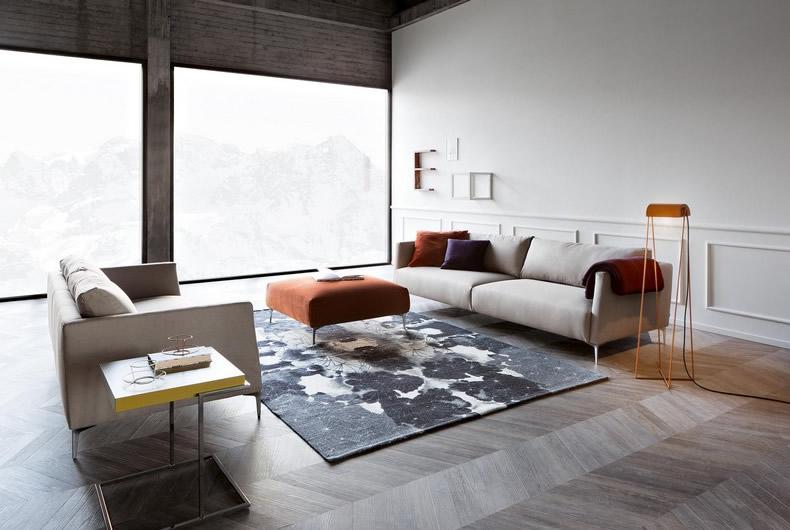 Come arredare una casa grande bassi design piacenza for Arredo casa piacenza