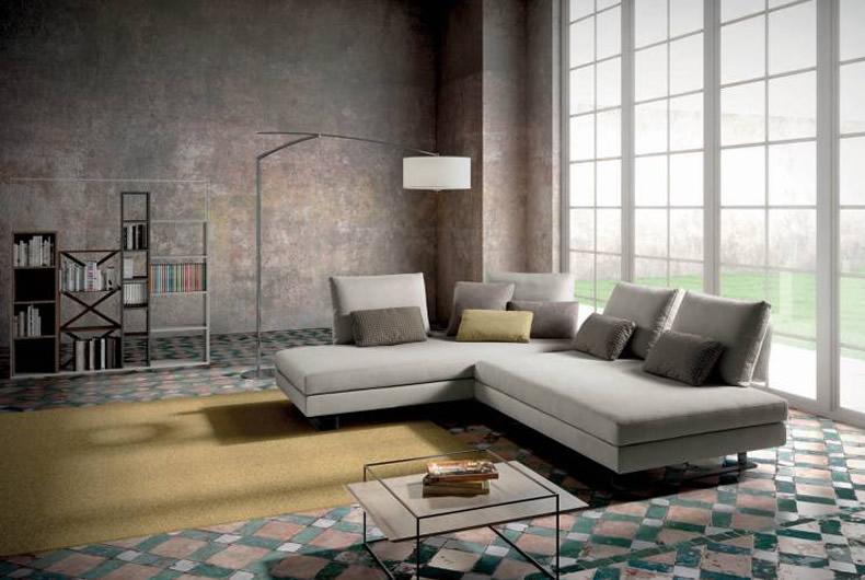 Samoa - Bassi Design Piacenza