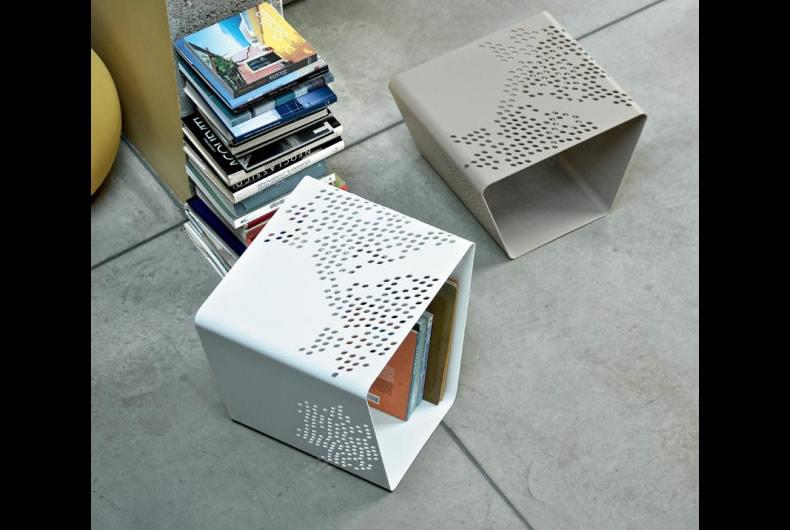 Tavolino Pattern di Bontempi Casa