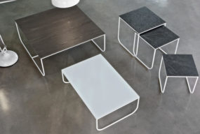 Tavolino Tokio Di Bontempi Casa