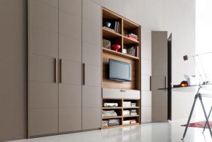 Come scegliere l\'armadio per la camera da letto - Bassi Design Piacenza