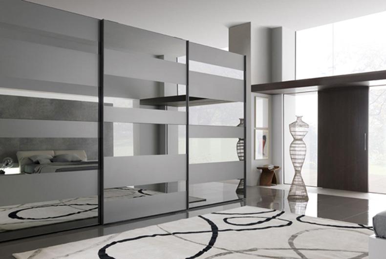 Come scegliere l\'armadio per la camera da letto - Bassi ...