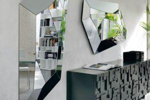 L'importanza Degli Specchi Nell'arredamento Di Casa