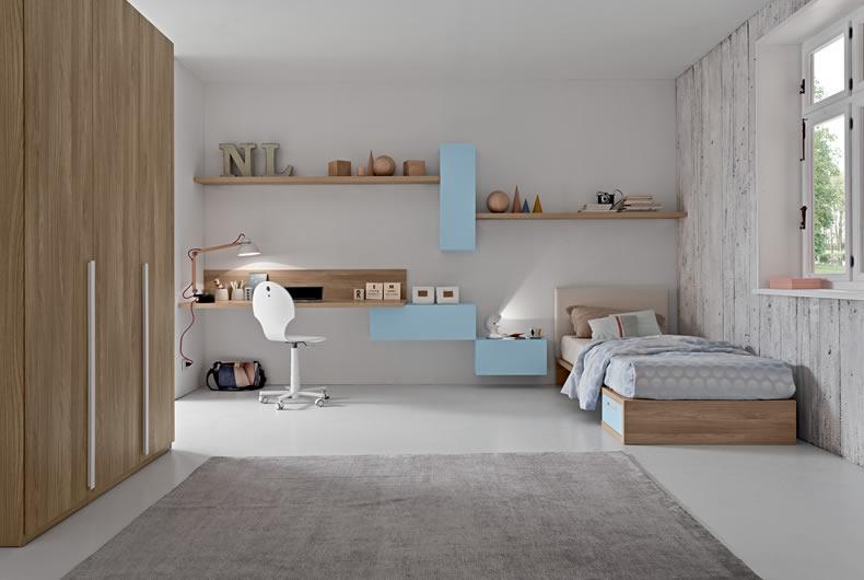 Camerette piacenza camere per bambini in vendita for Camere per bambini design