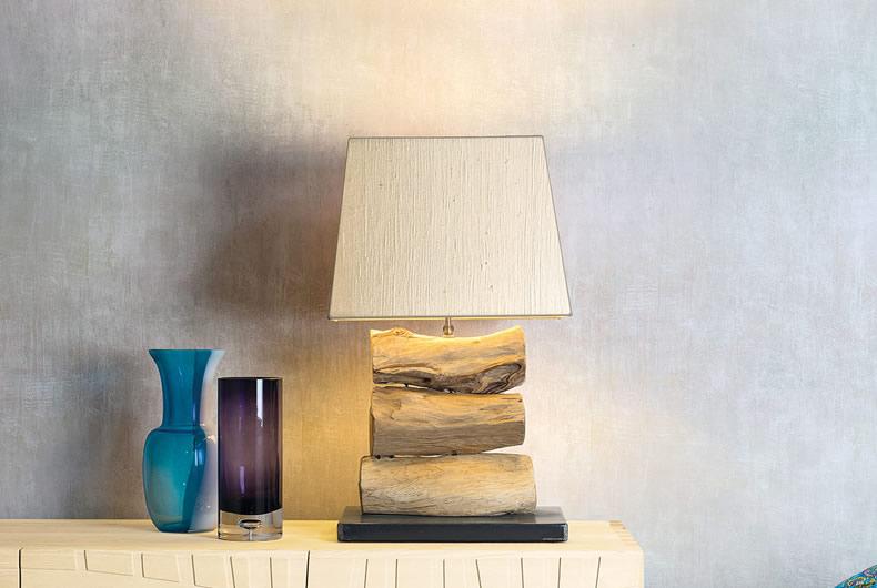 Lampada Dacia di Nature Design
