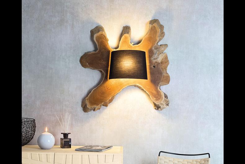 Lampada Tree di Nature Design