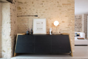 Credenza Ages Di Nature Design