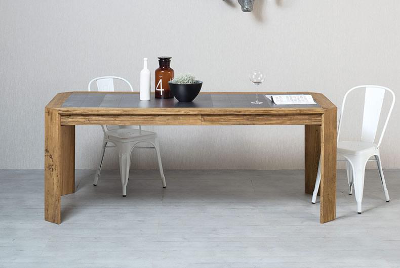 Tavolo Cusine di Nature Design