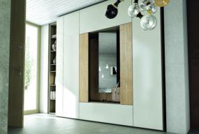 Composizione Ingresso Roomy Di Caccaro