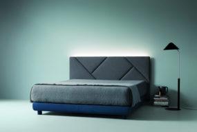 Letto Ad Angolo Caccaro : Camere da letto piacenza arredamento zona notte bassi design