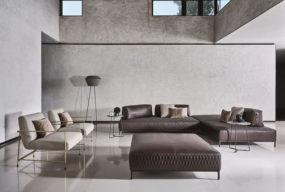Arredamento Soggiorno e Living Piacenza | Divani e mobili | Bassi Design