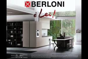 Promo E' Lei! Di Berloni Continua Anche In Aprile!!!