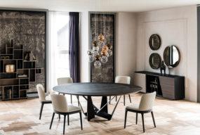 Complementi di arredo showroom bergamo spreafico mobili centro