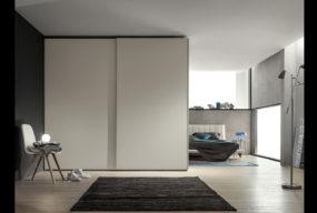 Armadio Design Camera Da Letto.Camere Da Letto Piacenza Arredamento Zona Notte Bassi Design